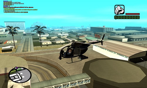Download free Grand Theft Auto: San Andreas |Install GTA SA for PC